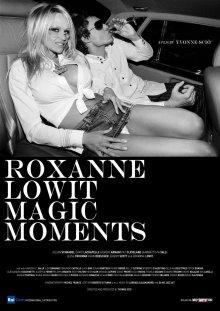 Roxanne Lowit Magic Moments (2016)