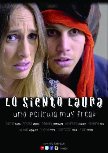 Смотреть трейлер Lo Siento Laura (2016)