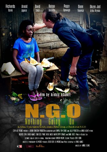 N.G.O (Nothing Going On) (2016)