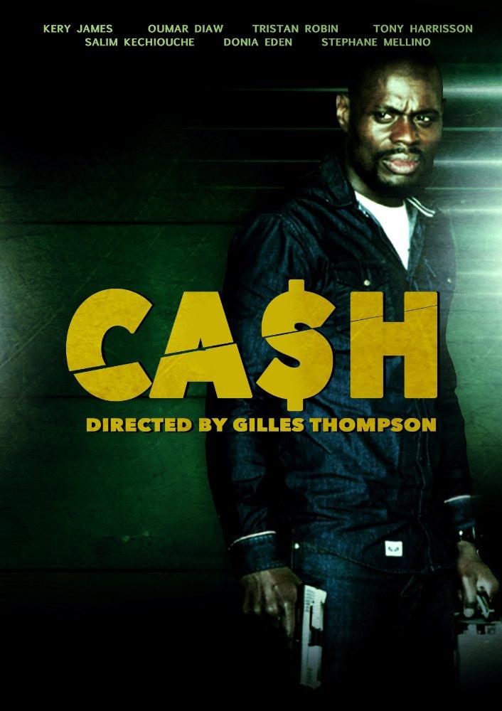 Смотреть трейлер Cash (2016)