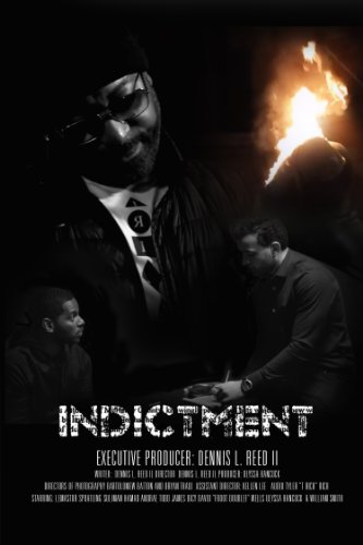 Indictment: Dead Witnesses Can't Talk (2016)