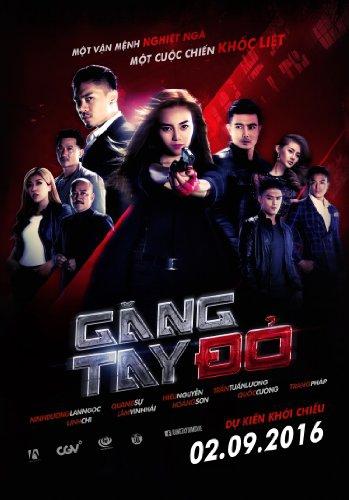 Gang Tay Do (2016)