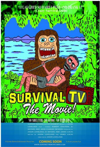 Survival T.V. The Movie! (2016)