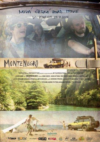 Montenegro Road Movie (2016)