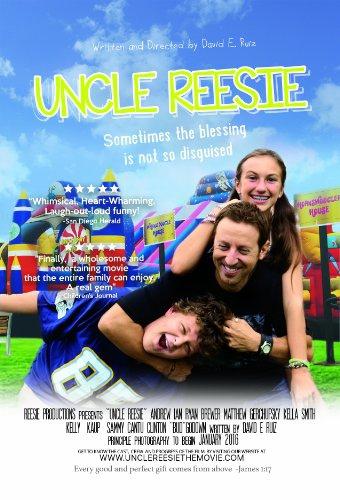 Uncle Reesie (2016)