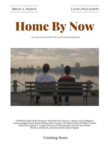 Смотреть трейлер Home by Now (2016)