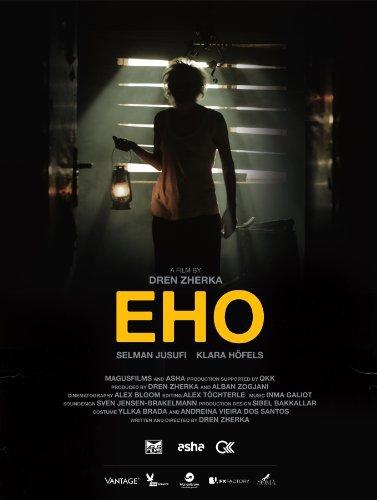 Смотреть трейлер Echo (2016)