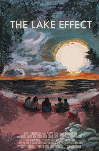Смотреть трейлер The Lake Effect (2016)