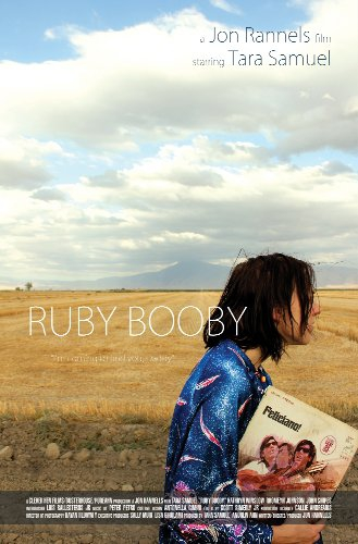 Ruby Booby (2016)