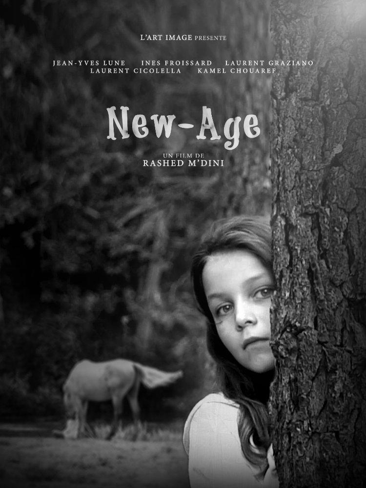 Смотреть трейлер New Age (2016)