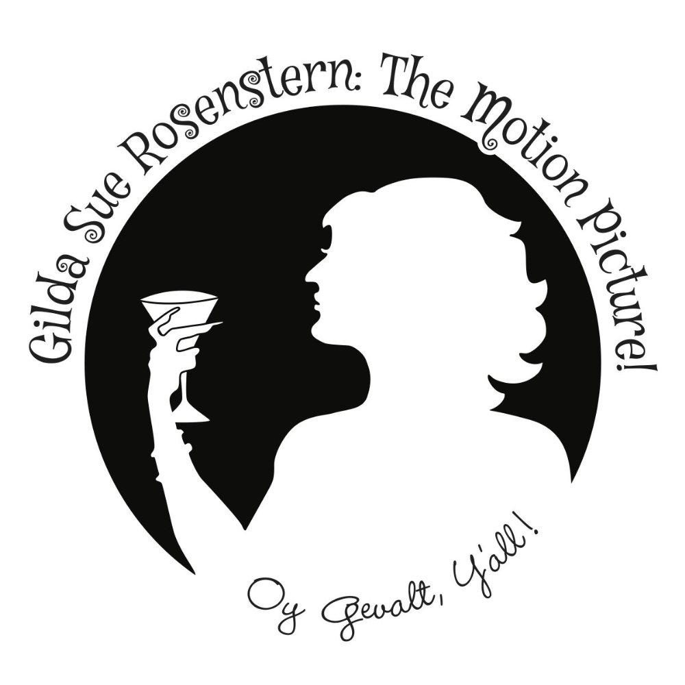 Gilda Sue Rosenstern: The Motion Picture! (2016)