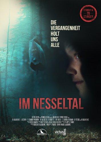 Смотреть трейлер Nesseltal (2016)