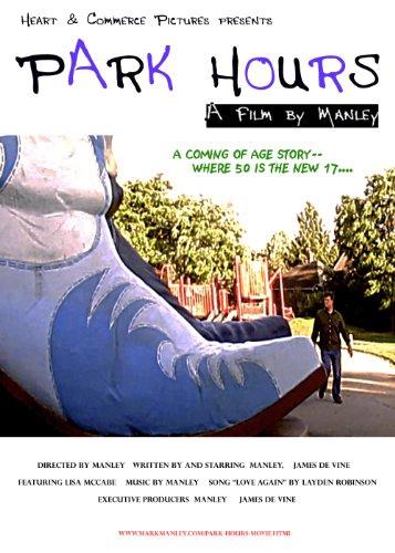 Смотреть трейлер Park Hours (2016)
