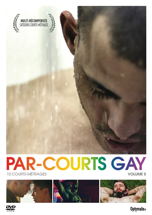 Par-courts Gay, Volume 5 (2016)