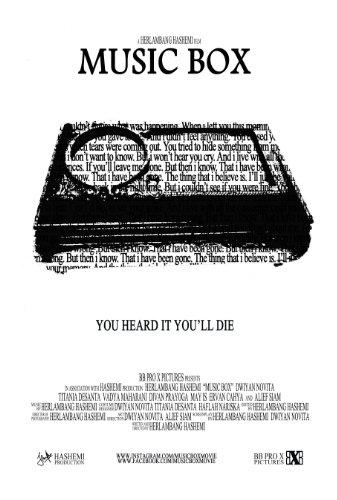 Music Box (2016)