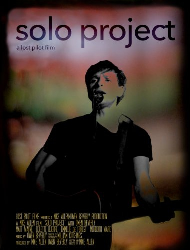 Solo Project (2016)