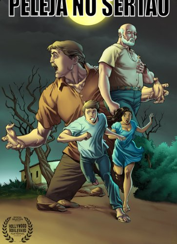 Tussle in the Backwoods (2016)