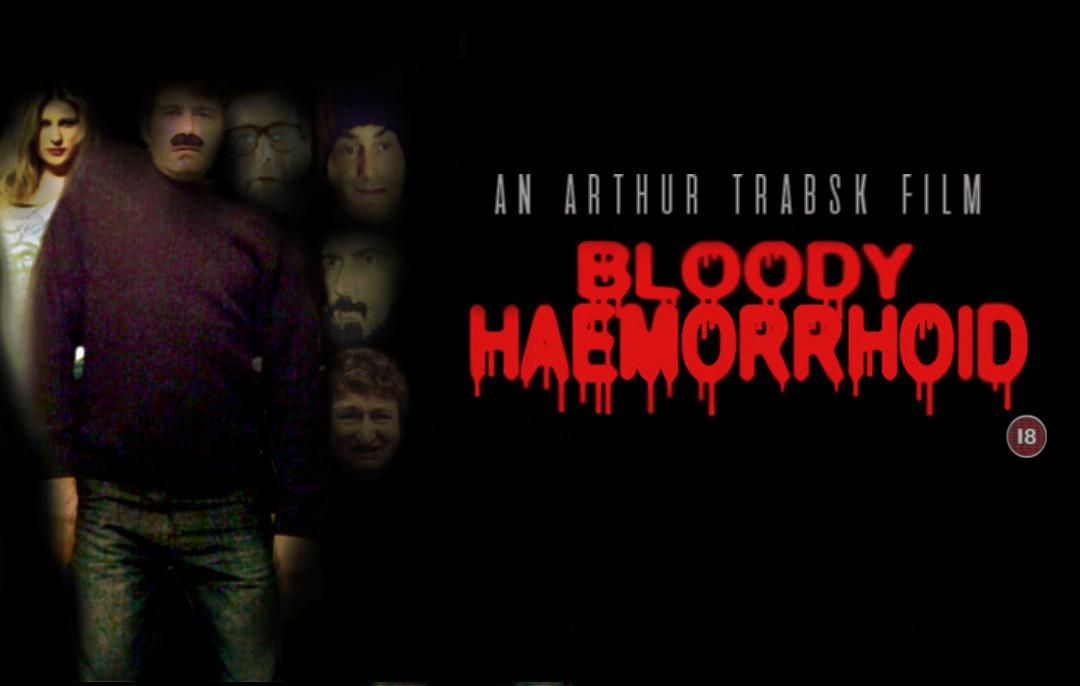 Смотреть трейлер Bloody Hemorrhoid (2016)
