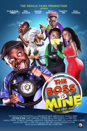 Смотреть трейлер The Boss Is Mine (2016)