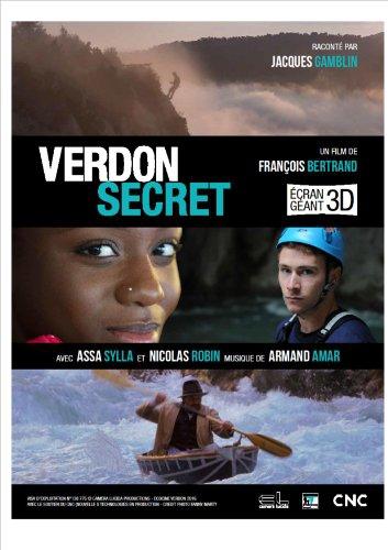 Смотреть трейлер Verdon Secret (2016)
