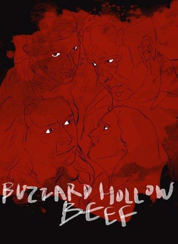 Смотреть трейлер Buzzard Hollow Beef (2016)