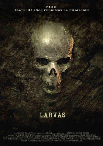 Larvas (2016)