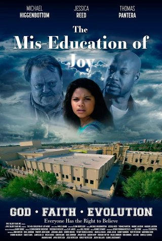 Смотреть трейлер The Mis-Education of Joy (2016)