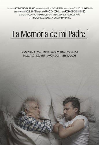 La Memoria de mi Padre (2016)