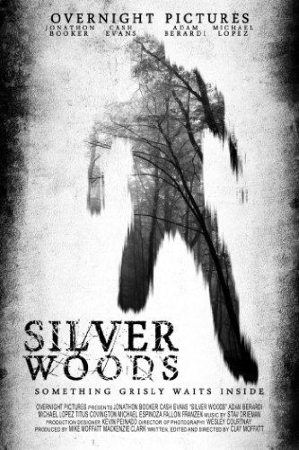 Смотреть трейлер Silver Woods (2016)