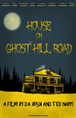 House on Ghost Hill Road (2016)