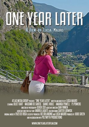 One Year Later (2016)