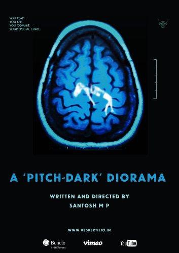 A 'Pitch-Dark' Diorama (2016)