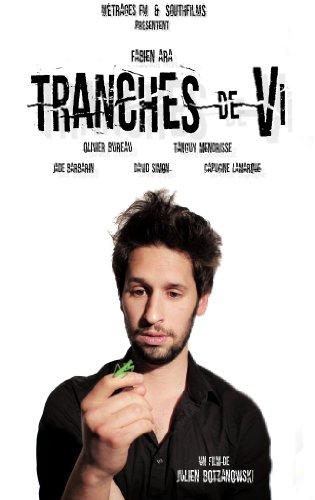 Смотреть трейлер Tranches de Vi (2016)