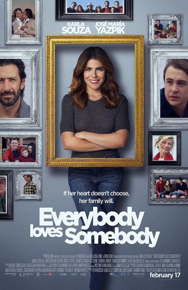 Смотреть трейлер Everybody Loves Somebody (2017)