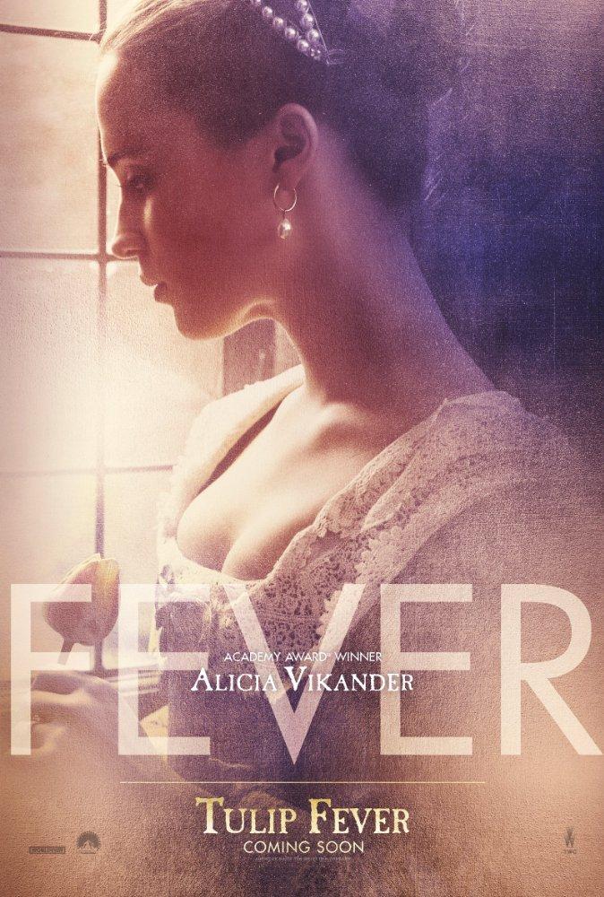 Смотреть трейлер Tulip Fever (2017)