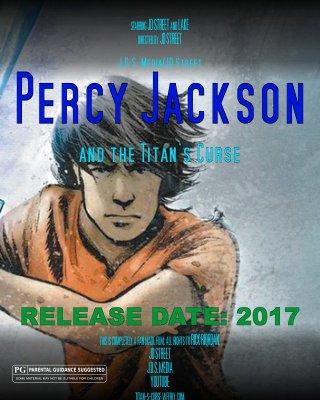 Percy Jackson and the Titan's Curse (2017)