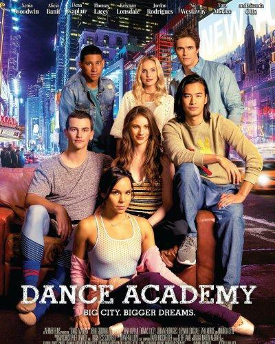 Смотреть трейлер Dance Academy: The Movie (2017)