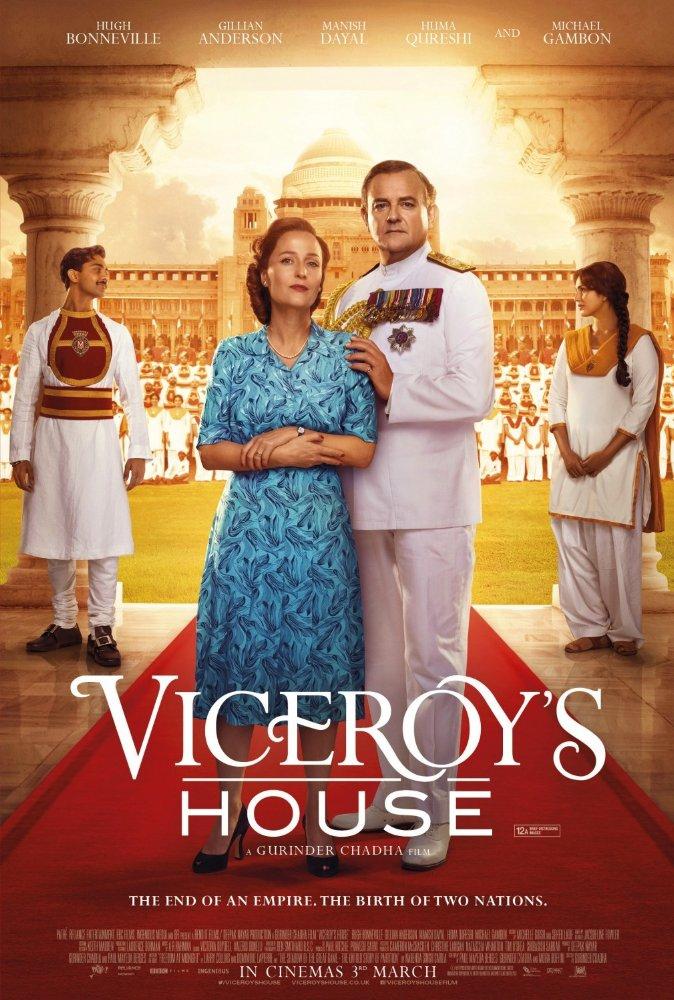 Смотреть трейлер Viceroy's House (2017)