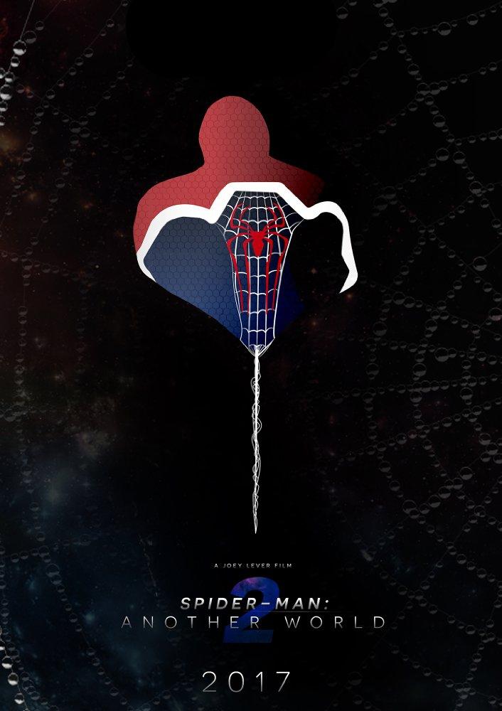 Spider-Man 2: Another World (2017)