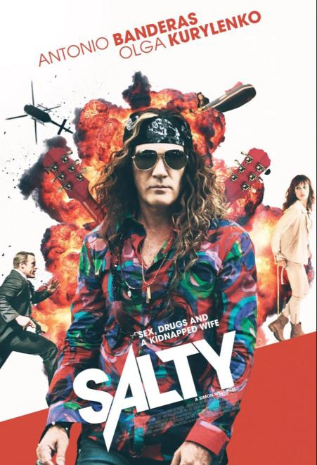 Salty (2017)