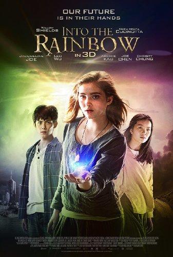 Смотреть трейлер Into the Rainbow (2017)