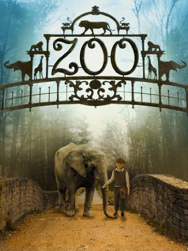 Смотреть трейлер Zoo (2017)