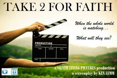 Take 2 for Faith (2017)
