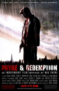 Payne & Redemption (2017)