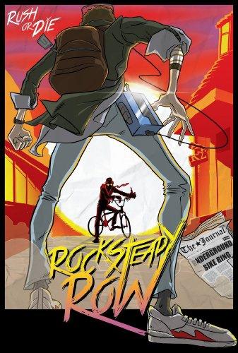 Rock Steady Row (2017)
