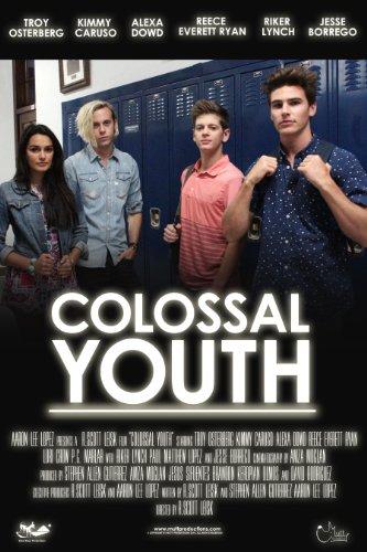 Смотреть трейлер Colossal Youth (2017)