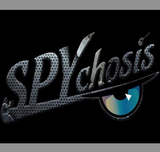 Смотреть трейлер Spychosis (2017)