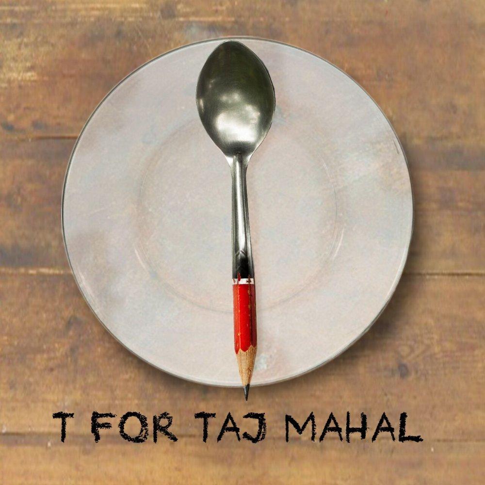 Смотреть трейлер T for Taj Mahal (2017)