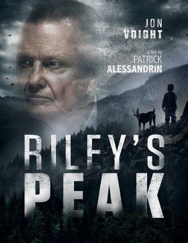 Riley's Peak (2017)