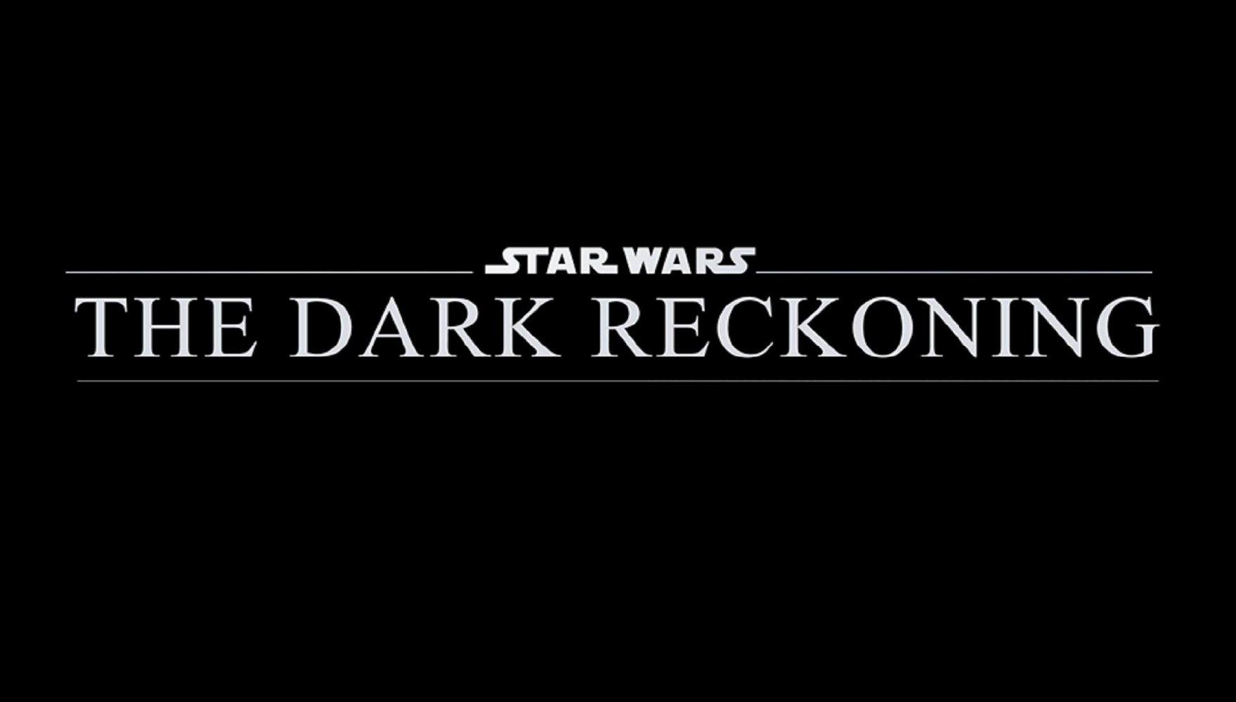 Смотреть трейлер Star Wars: The Dark Reckoning (2017)